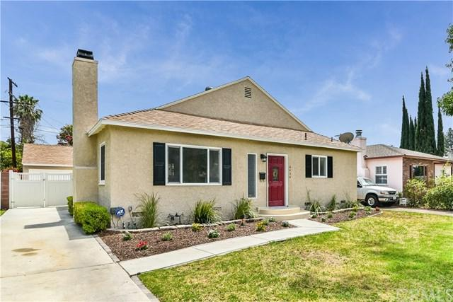 6434 Densmore Avenue, Lake Balboa, CA 91406 (#BB18174581) :: RE/MAX Masters