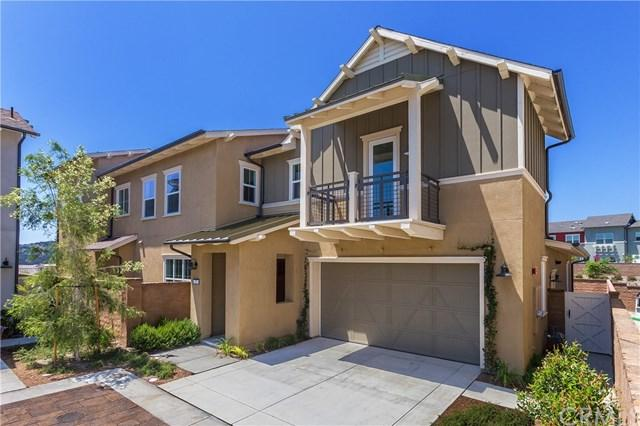 3 Albierto Court, Rancho Mission Viejo, CA 92694 (#OC18174719) :: Berkshire Hathaway Home Services California Properties