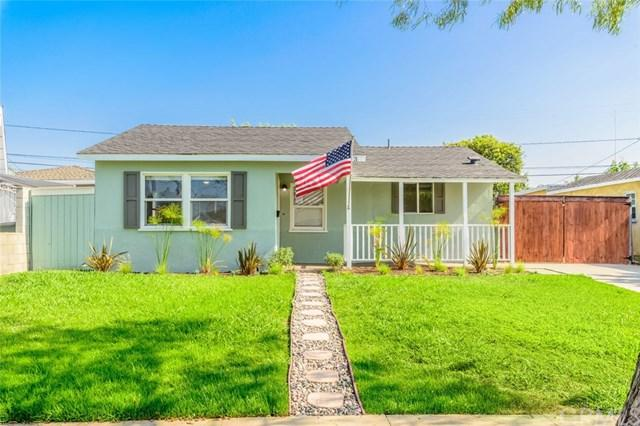 3323 W 189th Street, Torrance, CA 90504 (#DW18173010) :: RE/MAX Empire Properties