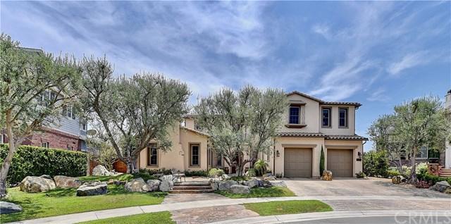 3 Galaxy, Ladera Ranch, CA 92694 (#OC18174634) :: Berkshire Hathaway Home Services California Properties