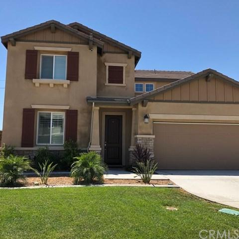 7930 Burrington Street, Eastvale, CA 92880 (#CV18174766) :: The DeBonis Team