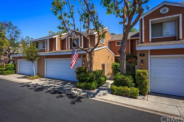 5 Cherrywood, Aliso Viejo, CA 92656 (#OC18170261) :: DiGonzini Real Estate Group