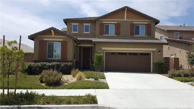 31633 Chamise Lane, Murrieta, CA 92563 (#SW18173384) :: RE/MAX Empire Properties