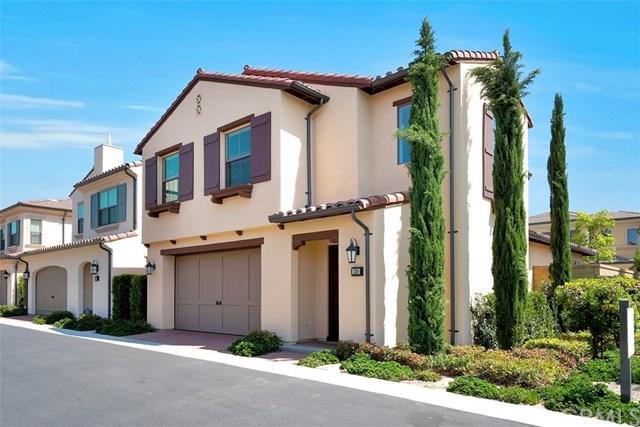 129 Waterleaf, Irvine, CA 92620 (#OC18174464) :: DiGonzini Real Estate Group