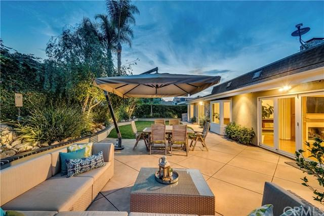 2392 Bay Farm Place, Newport Beach, CA 92660 (#NP18171637) :: Teles Properties | A Douglas Elliman Real Estate Company