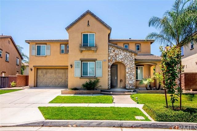 16010 Huntington Garden Avenue, Chino, CA 91708 (#IG18173692) :: RE/MAX Masters