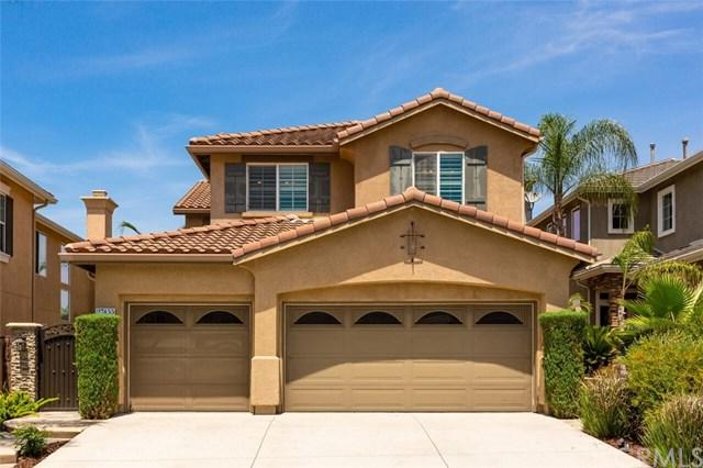 27455 Springmist Lane, Laguna Niguel, CA 92677 (#OC18173990) :: Berkshire Hathaway Home Services California Properties