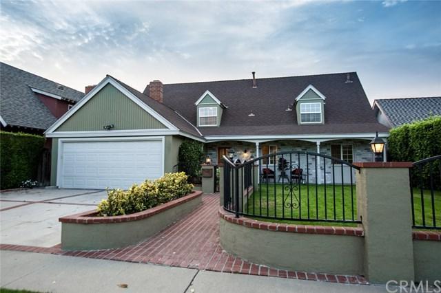14651 Charloma Drive, Tustin, CA 92780 (#PW18174150) :: Berkshire Hathaway Home Services California Properties