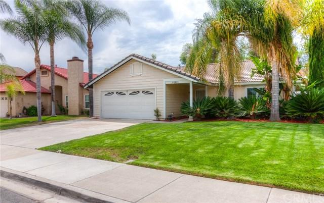 39645 Wild Flower Drive, Murrieta, CA 92563 (#SW18174937) :: RE/MAX Empire Properties