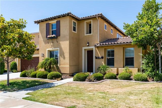 32592 Quiet Trail Drive, Winchester, CA 92596 (#SW18173857) :: California Realty Experts
