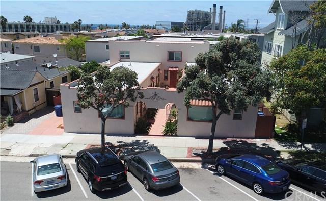 215 Carnelian Street, Redondo Beach, CA 90277 (#SB18174749) :: RE/MAX Empire Properties