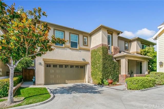 66 Half Moon, Ladera Ranch, CA 92694 (#OC18174971) :: Berkshire Hathaway Home Services California Properties