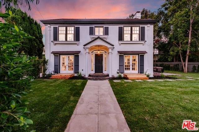 148 S Wilton Place, Los Angeles (City), CA 90004 (#18366000) :: RE/MAX Masters