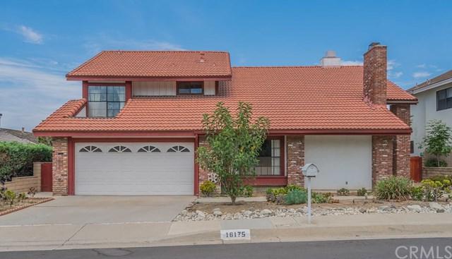 16175 High Tor Drive, Hacienda Heights, CA 91745 (#WS18174978) :: RE/MAX Masters
