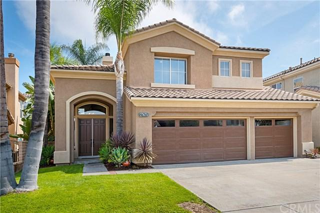 27471 Tiara Drive, Mission Viejo, CA 92692 (#OC18127103) :: DiGonzini Real Estate Group