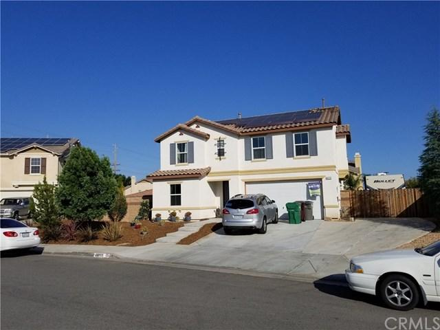 41772 Cornwell Place, Murrieta, CA 92562 (#SW18173964) :: The DeBonis Team
