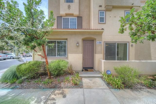 31208 Strawberry Tree Lane #51, Temecula, CA 92592 (#SW18173458) :: RE/MAX Empire Properties