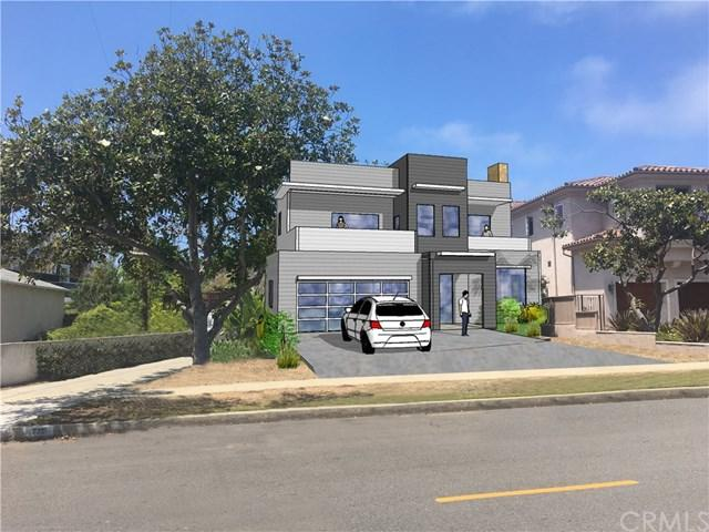 718 Sapphire Street, Redondo Beach, CA 90277 (#SB18174153) :: RE/MAX Empire Properties