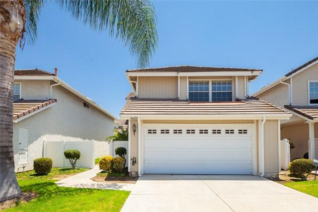 16620 Carriage Place, Hacienda Heights, CA 91745 (#PW18171689) :: RE/MAX Masters
