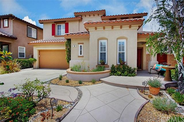 66 Circle Court, Mission Viejo, CA 92692 (#OC18175044) :: Berkshire Hathaway Home Services California Properties