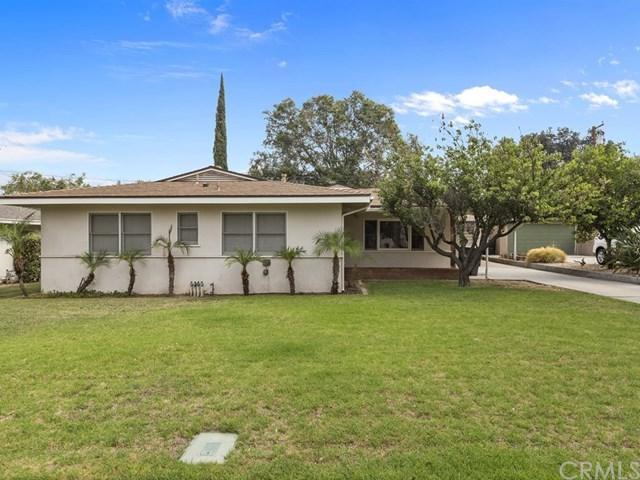 3449 Sunnyside Drive, Riverside, CA 92506 (#IV18175206) :: RE/MAX Empire Properties