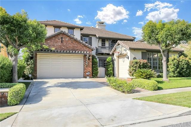 1625 Tyler Drive, Fullerton, CA 92835 (#PW18174323) :: The Darryl and JJ Jones Team