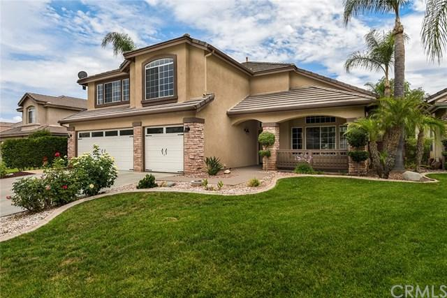 32023 Corte Bacarro, Temecula, CA 92592 (#SW18174850) :: RE/MAX Empire Properties