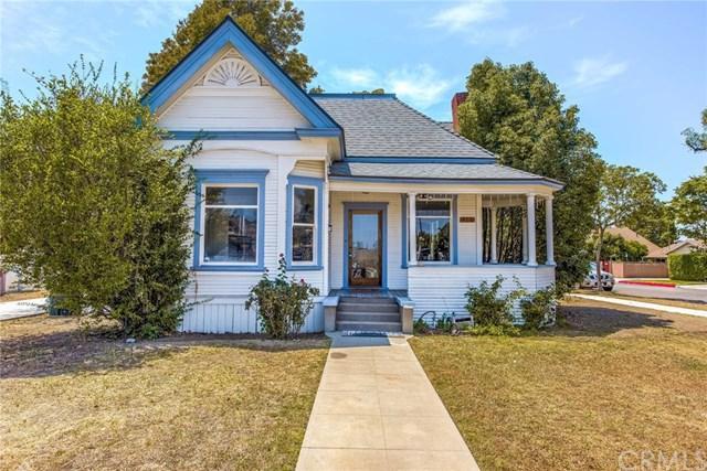 406 S Glassell Street, Orange, CA 92866 (#PW18175174) :: RE/MAX Empire Properties