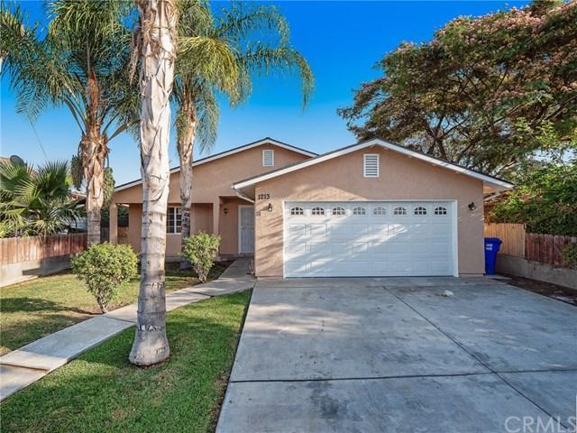 1213 W 7th Street, San Bernardino, CA 92411 (#PW18175243) :: RE/MAX Empire Properties
