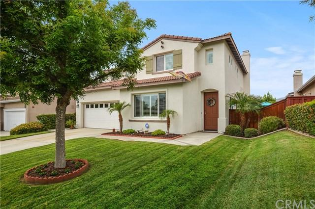 1653 Valley Falls Avenue, Redlands, CA 92374 (#IV18174415) :: RE/MAX Masters