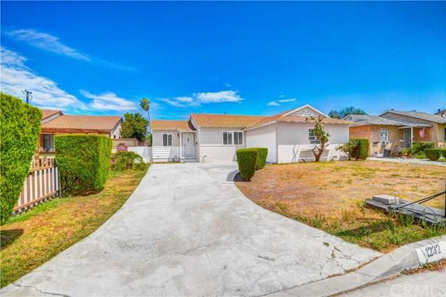 1232 Olympus Avenue, Hacienda Heights, CA 91745 (#TR18175252) :: RE/MAX Empire Properties