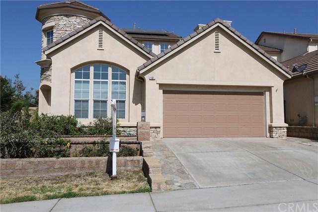 461 Valley Crossing Road, Brea, CA 92823 (#TR18174756) :: RE/MAX Empire Properties