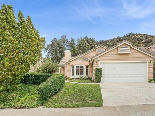 31322 Quail Valley Road, Castaic, CA 91384 (#SR18173950) :: RE/MAX Empire Properties