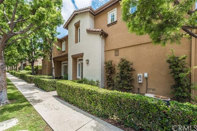 56 Ardmore, Irvine, CA 92602 (#OC18175088) :: Z Team OC Real Estate