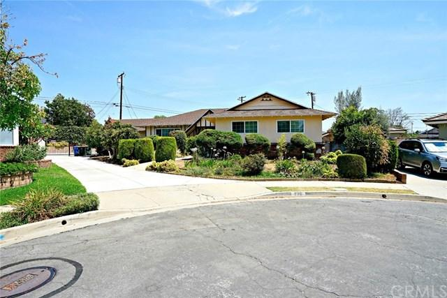 778 E Level Street, Covina, CA 91723 (#TR18170050) :: RE/MAX Masters
