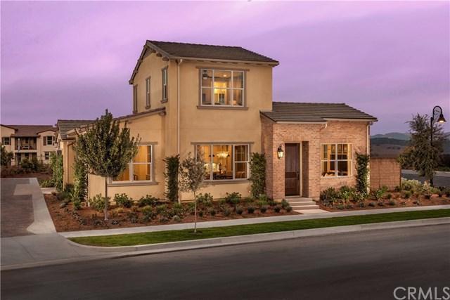 92 Puesto Road, Rancho Mission Viejo, CA 92694 (#IV18175315) :: Berkshire Hathaway Home Services California Properties