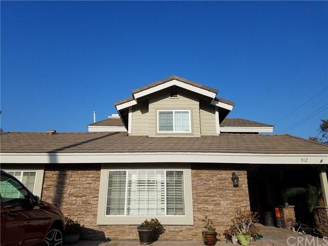 912 N Loraine Avenue, Glendora, CA 91741 (#CV18175273) :: RE/MAX Masters