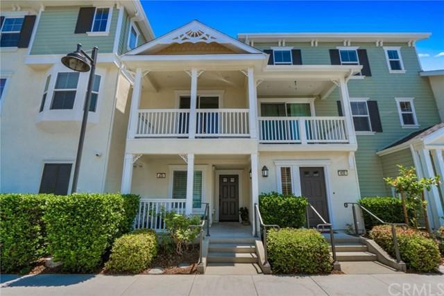 832 Silk Tree, Irvine, CA 92606 (#OC18174571) :: Z Team OC Real Estate