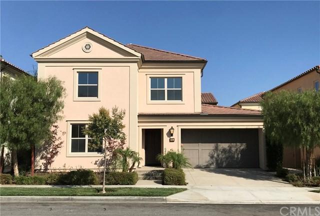 82 Nassau, Irvine, CA 92620 (#OC18175341) :: Z Team OC Real Estate