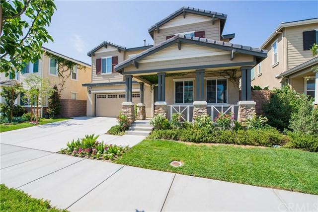 14247 Symphony Court, Eastvale, CA 92880 (#IG18175247) :: The DeBonis Team
