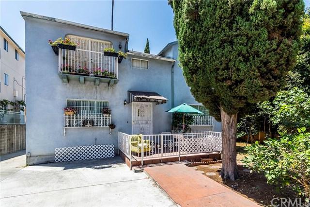 4608 Greenwood Place, Los Feliz, CA 90027 (#SB18175299) :: RE/MAX Masters