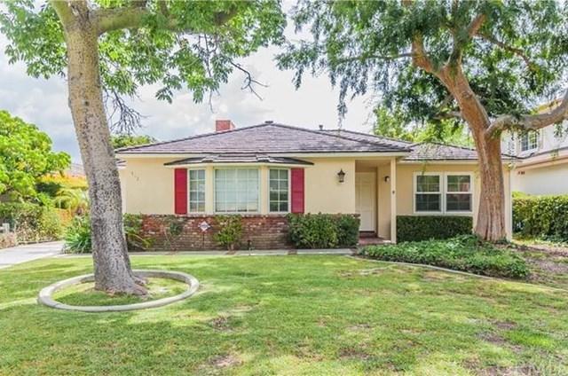 512 S Old Ranch, Arcadia, CA 91007 (#AR18175410) :: RE/MAX Masters