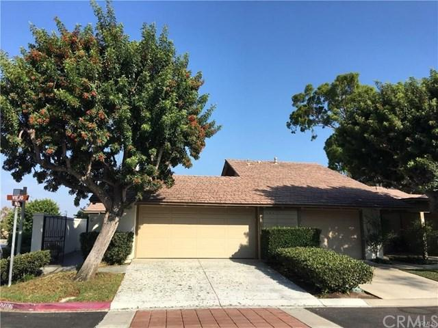 6 Viejo, Irvine, CA 92612 (#OC18173173) :: Z Team OC Real Estate