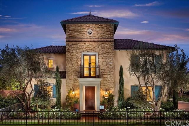 140 Dolci #36, Irvine, CA 92602 (#NP18175434) :: Z Team OC Real Estate