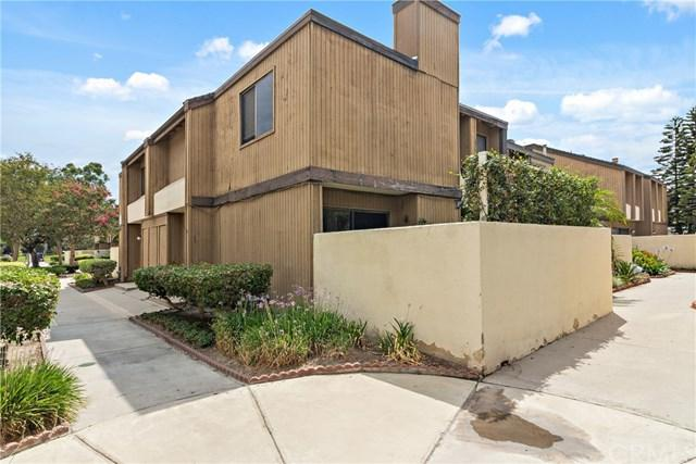 1381 S Walnut Street #2108, Anaheim, CA 92802 (#OC18175443) :: The Darryl and JJ Jones Team
