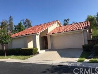 28273 Zurburan, Mission Viejo, CA 92692 (#OC18172156) :: Berkshire Hathaway Home Services California Properties