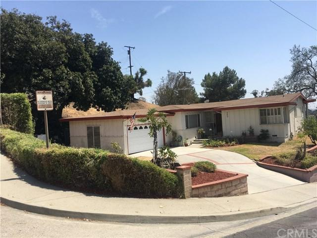 280 Bloom Drive, Monterey Park, CA 91755 (#PW18175422) :: RE/MAX Masters