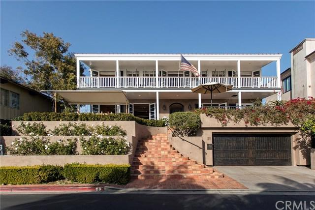 95 Emerald Bay, Laguna Beach, CA 92651 (#LG18175476) :: DiGonzini Real Estate Group