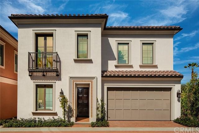149 Linda Vista #154, Irvine, CA 92618 (#NP18175485) :: Z Team OC Real Estate