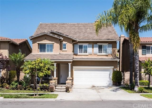 7 Thorn Hill, Irvine, CA 92602 (#OC18175502) :: Z Team OC Real Estate